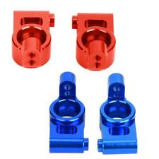 2pcs Rear Hub Replacements Accessory Parts Fit HPI RS4 1/10 RC Model Car