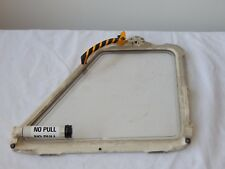 Jet Stream Aircraft Right Hand Window DV Part Number 13790C-0430 [3R7E]