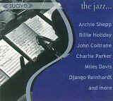 CALLOWAY Cab, REINHARDT Django... - Suave : the jazz... - CD Album