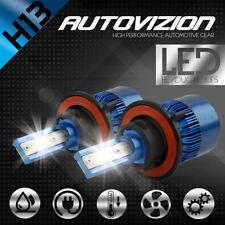 AUTOVIZION LED HID Headlight Conversion H13 9008 6000K 2006-2010 Dodge Ram 1500