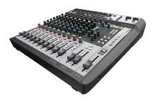 Analoge Aufnahme & Live-Sound Pro-Audio Mixer