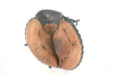 Champro Catchers Baseball Glove Mitt RHT Power Flex MVP-444 Size Youth