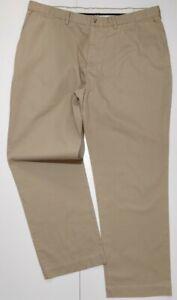 Polo Ralph Lauren Men's Classic Fit Preston pant, In Classic Stone, Size 40W/31L