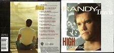 Randy Travis cd album - High Lonesome