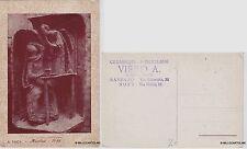 # BASSANO DEL GRAPPA: ceramiche porcellane VIERO A. - MAIOLICA 1949 di A. TASCA