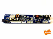 GOODMANS GVLEDHD32DVD 32 INCH LED TV INVERTER BOARD LX-SP3L REV 1.0