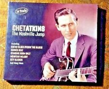 The Nashville Jump : Chet Atkins CD ALBUM