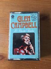 Glen Campbell - 20 Classic tracks