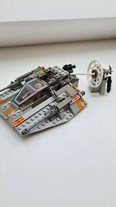 LEGO StarWars Snowspeeder (7130)