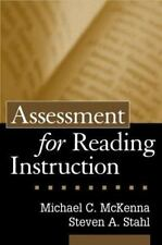Assessment for Reading Instruction (Solving Problems in the Teaching of Literac