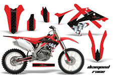 Honda CRF250R Graphic Kit AMR Racing Bike Decal Sticker 250R Part 10-12 DRACE BR