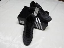 ADIDAS Busenitz PRIMEKNIT Pure Boost Black Sneakers SHOES US 10   EUR 44   skate 7dd7bc61e