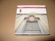 Mozart: Complete Symphonies (2000) 12 cd Box Set Ex + Condition