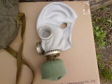 Gas Mask Protective Helmet vinage