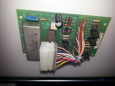 Memory & Time Delay Board  387736C for Hobart Ground Power Unit