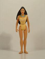 "5"" Pocahontas Princess PVC Plastic Action Figure Toy Disney Store Pocahontas"
