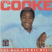 """Sam Cooke ~""""The Man and his Music""""RCA- CPL2-7127 2 LP!!!"""