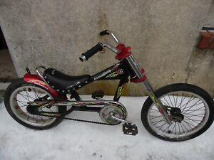 "Schwinn S1614TR Vintage Stingray Chopper Bicycle Bike Youth Boys 16"" Wheel"