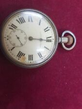 Lauchlan And Co Branded Rolex pocket watch - Parts only