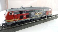 Märklin H0 Diesellok BR 218 Betty Boom 39273 Eurotrain Sondermodell NEU OVP