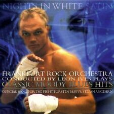 Frankfurt Rock Orchestra Nights in white satin-Song for the fight To.. [Maxi-CD]