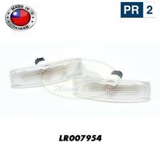 LAND ROVER SIDE MARKER LAMP W/ SOCKET 09-12 LR4 LR3 LR2 RANGE SPORT LR007954 PR2