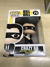 Funko Pop - Crazy 88 - Kill Bill - 72