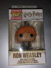 Funko Pocket POP! Keychain: Harry Potter - Ron Weasley (Yule Ball)