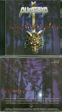 RARE / CD - ALKATEYA : LYCANTROPHY / METAL / HARD ROCK / COMME NEUF - LIKE NEW