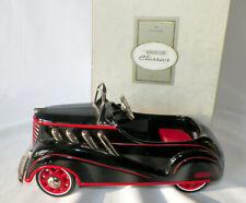 Hallmark Kiddie Car Classics 1937 Steelcraft Auburn Qhg9021