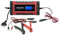 ABSAAR PRO 6.0 Vollautomatisches Batterieladegerät 6 Amp  12  / 24 V Ladegerät