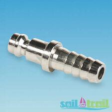 BBQ Point / Patio Heater Gas Connector - Post 2004 - Gas Outlet Nozzle LPG Butan