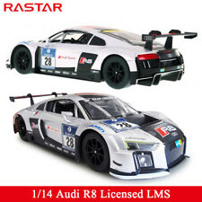 Rastar Official Licensed AUDI R8 LMS 1/14 RC Car Radio Remote Control Racing Car