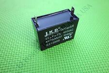CBB61 SH 22uF MFD 500V AC 50/60Hz  E232607 Generator Capacitor AVR