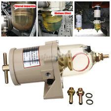 500FG 500FH Diesel Marine Trucks Fuel Racor Filter Oil Water   * h z