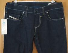 Diesel Adidas Jeans ADI-LOWKY W28 L34 NEU mit Etikett 008AA BLAU