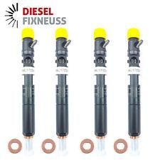 4x Injecteur Renault Kangoo Clio 1,5 DCI EJBR01701Z EJBR02101Z