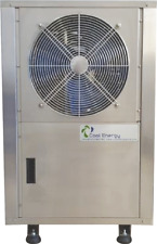 Cool Energy 6kW- 24kW Stainless  Air Source Heat Pump - Water Heaters / Chillers