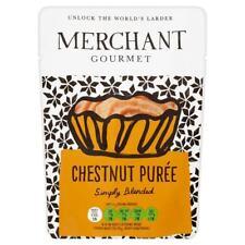 Merchant Gourmet Chestnut purée 200 g