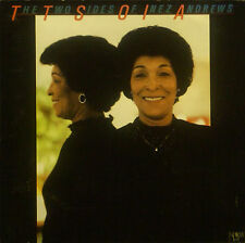 ! CD INEZ ANDREWS - the two sides of