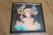 "Audrey Kawasaki ""Offering"" 2013 RARE Artist-Proof Print Signed and Framed"