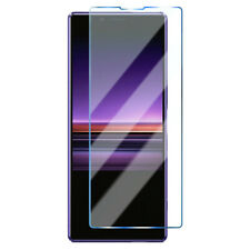 For Sony Xperia Models 2.5D 9H Flat Tempered Glass Screen Protector