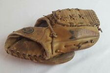 "vintage rare Pro Sports Japan Model 4074 Leon Wagner 10"" Glove for Rh Thrower"