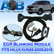 EGR DELETE MODULE FOR TOYOTA HILUX KUN26 3.0L Turbo Diesel D4D 2005 - 2015
