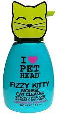 PET Head GATTO FIZZY Kitty MOUSSE 190ml