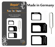 SIM KARTEN ADAPTER iPHONE HANDY NADEL FÜR T-MOBILE SIM KARTEN XTRA CARD