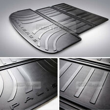 OEM Genuine Parts Trunk Cargo Storage Folding Mat For HYUNDAI 2019-2020 Palisade