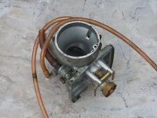 Skidoo Formula SL500 SL 500 1997 Ski Doo Carburetor Body Bare Shell