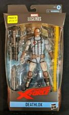 Marvel Legends Uncanny X-Force Deathlok Action Figure