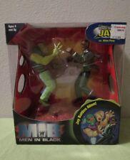 1997 MIB Men In Black Body-Slam Jay Vs. Alien Perp Action Figures New